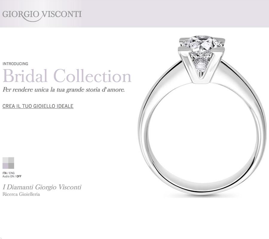giorgiovisconti.it collezione Bridal thumb 1