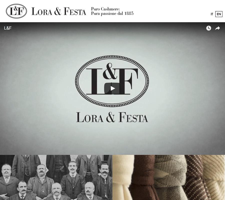 Lora & Festa thumb 1